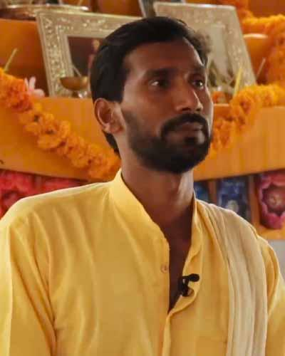Mani Raman