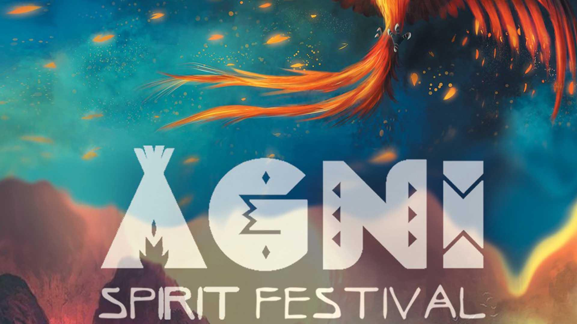AGNI SPIRIT FESTIVAL