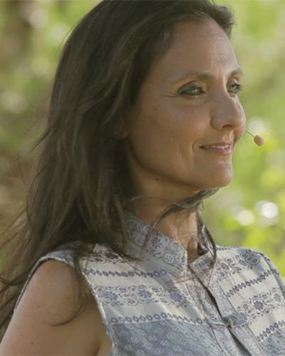 Marisa Meher