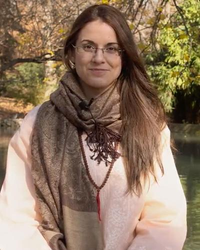 Lorena Molinero